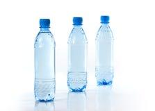 att dricka renar vatten Royaltyfri Fotografi