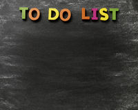 Att göra lista fotografering för bildbyråer