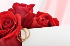 Att gifta sig mig! Fotografering för Bildbyråer
