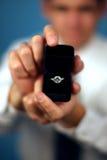 att gifta sig mig Arkivfoton