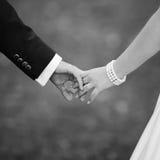 Att gifta sig mig i dag! Arkivfoto