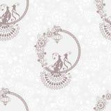 Att gifta sig snör åt bakgrund Royaltyfri Foto