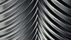 Att kretsa som är skinande, avmaskar kugghjul vektor illustrationer