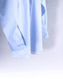 Attaccatura delle camice Immagine Stock Libera da Diritti