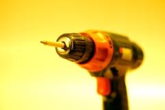 Attacco grafico Fotografie Stock