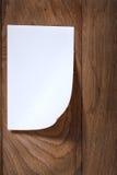 attach tła papieru fotografia drewniana zdjęcia royalty free