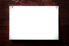 attach ubrań papierowa fotografii szpilek arkana obrazy royalty free