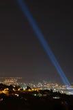 Attaque de jour de bastille à Nice Photo stock