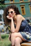 Attarctive female beauty Royalty Free Stock Photo