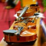 Attente du concert image libre de droits