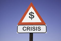 Attention $ crisis Stock Photos