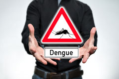 Attention, Dengue