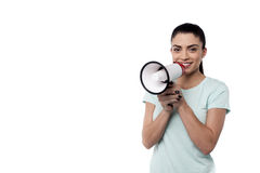 Attention, good news to all ! Stock Images