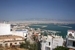 Attica basin, Athens, Greece Stock Photo