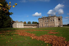 Attingham Park Royalty Free Stock Photo