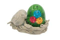 Vacances de Pâques. Images libres de droits