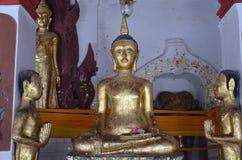 Attitude of the Buddha Stock Photography