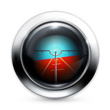 Attitude Indicator Stock Images