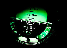 Attitude Indicator Stock Photography