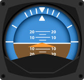 Attitude Indicator Stock Photos