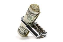 Attività bancarie immagine stock libera da diritti