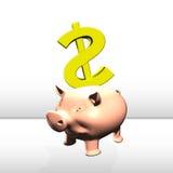 Attività di finanza Immagini Stock