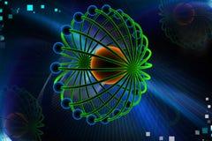 Attom Stock Image