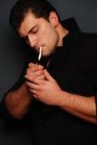 Attore maschio Fotografia Stock Libera da Diritti
