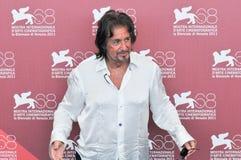 Attori Al Pacino Immagine Stock
