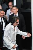 Attori Al Pacino Fotografia Stock Libera da Diritti