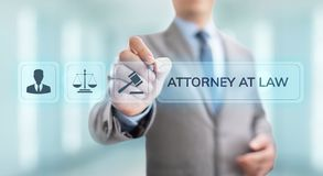 Attorney at law lawyer advocacy legal advice business concept. Attorney at law lawyer advocacy legal advice business concept stock photography