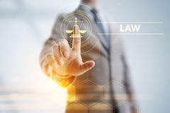 Attorney at law legal business advice lawyer. Labor compliance. stock images