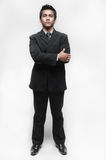 Attractive Asian Businessman 5 Stock Images