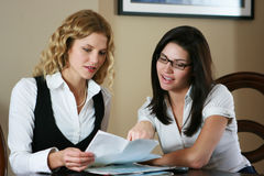 Attractive Business Team Stock Images