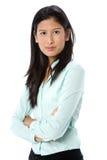 Attractive Businesswoman Stock Photos