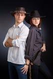Attractive Couple Stock Photos