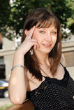 Attractive female beauty Stock Photo