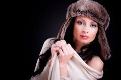 Attractive girl Stock Photo