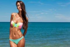 Hot girls on a beach #2
