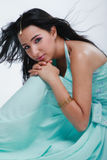 Attractive Indian Girl Royalty Free Stock Images