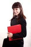Attractive korean asian businesswoman Stock Photos