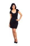 Attractive latin businesswoman Royalty Free Stock Photos