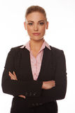 Attractive professional woman Royalty Free Stock Image