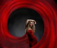 Attractive rose Stock Photo