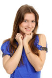 Attractive woman Stock Photography
