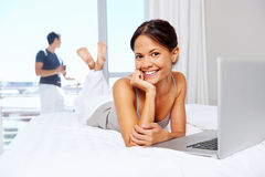 Home leisure Royalty Free Stock Photography