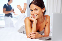 Home leisure Royalty Free Stock Photo