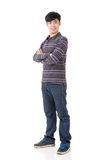 Attractive young man Royalty Free Stock Images