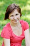 Attraktiv mellersta ålderkvinna fotografering för bildbyråer