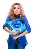 Woman-21 Lizenzfreie Stockfotografie